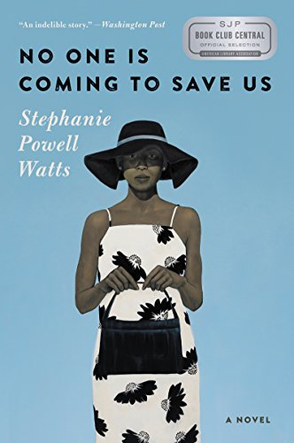 No One Is Coming to Save Us: A Novel (Mart Carolina Furniture)