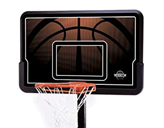 Portable Basketball Hoop Image