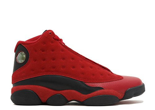 Nike Air Jordan 13 XIII What is Love Chinese Singles Day China Exclusive 888164-601 US Size 8.5 by NIKE (Image #2)'