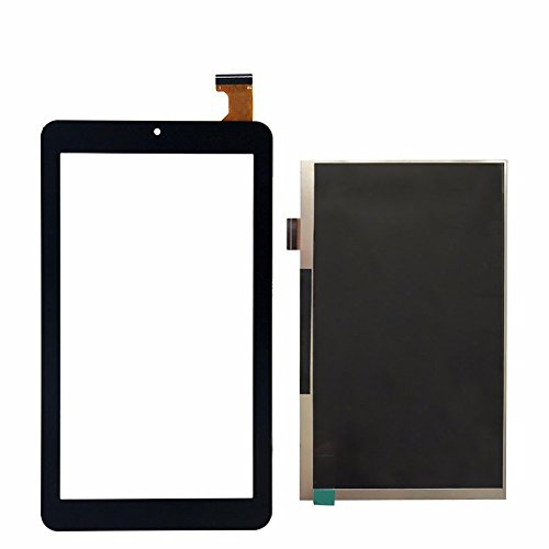 - 7 Inch for Acer Iconia One B1-770 A5007 LCD Display+Touch Screen Digitizer Replacement