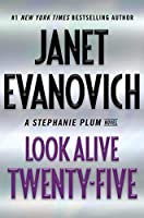Look Alive Twenty-Five: A Stephanie Plum Novel Front Cover