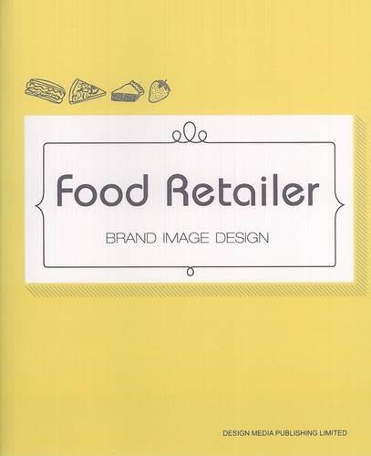 Food Retailer Brand Image Design