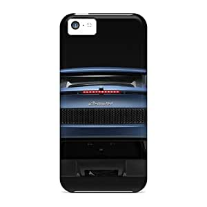 Excellent Design Lamborghini Gallardo Lp560 Ad Personam1080p Case Cover For Iphone 5c
