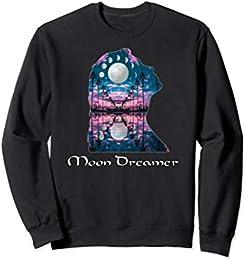 Moon Dreamer Sweatshirt