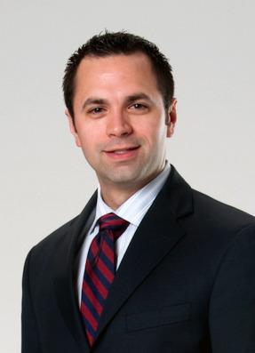 Mark Sebastian