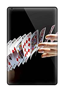 New Premium DDBQQaf1803pqZPK Case Cover For Ipad Mini/mini 2/ Poker Protective Case Cover