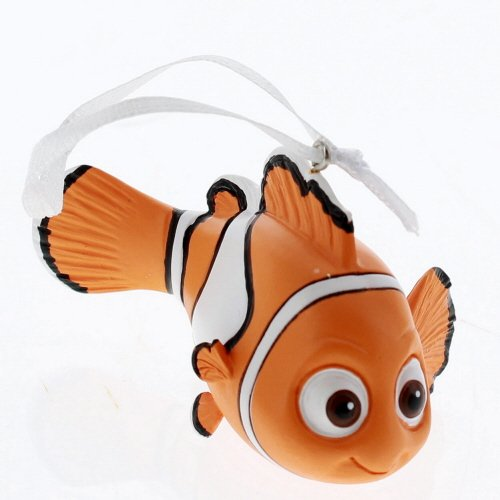 Finding Nemo Personalized - Hallmark Finding Nemo Christmas Ornament