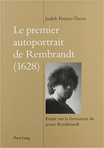 la vie et loeuvre de rembrandt french edition