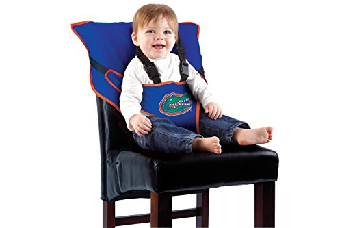 - Cozy Cover NCAA Florida Gators Unisex Portable Easy Seat, Blue, One Size