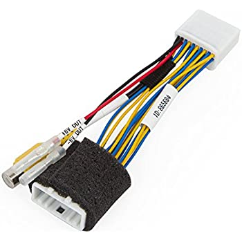 Amazon Com Rear View Camera Connection Cable For Toyota