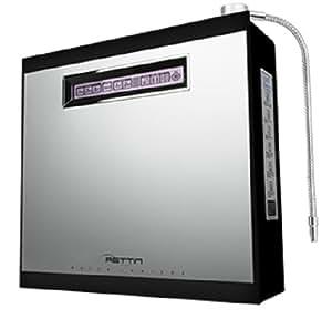 Tyent Rettin Mmp-9090 Turbo Extreme Water Ionizer-stainless & Black