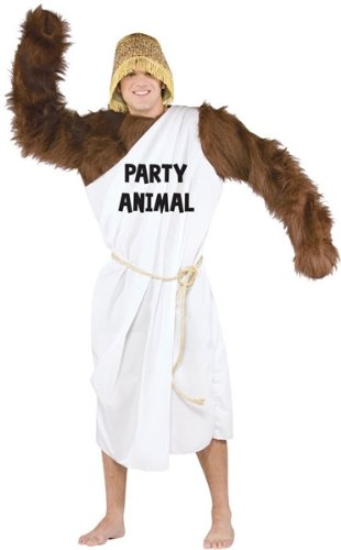 Party Animal Costume