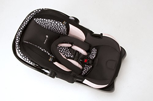 safety 1st onboard 35 air infant car seat pink pearl 11street malaysia car seats. Black Bedroom Furniture Sets. Home Design Ideas