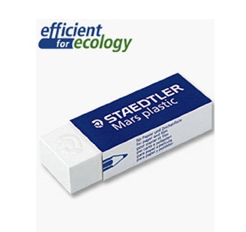 Staedtler Mars Plastic Eraser (526 50)