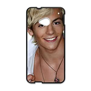 NICKER Ross Lynch handsome boy Cell Phone Case for HTC One M7