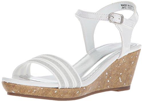 Image of Nine West Kids' Emily 2 Wedge Sandal