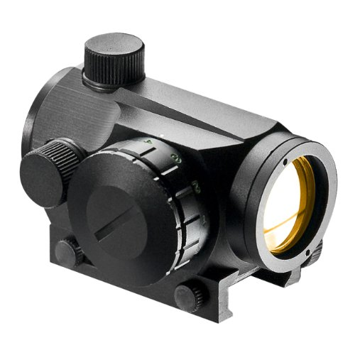 BARSKA 1x20mm Dovetail Weaver Exchangeable