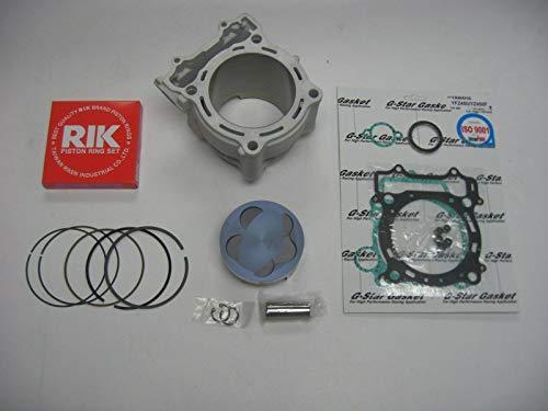 Yfz450 Big Bore - Cylinder Piston Gasket Kit Yamaha YFZ450 YFZ450F Stock Bore 95mm 11.4:1 2004~2013