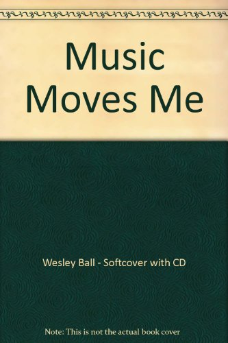 (Music Moves Me)