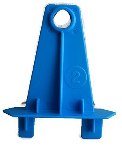 Mousetrap Game Replacement Part 2 - Blue Gear Support (Game Replacement Parts compare prices)