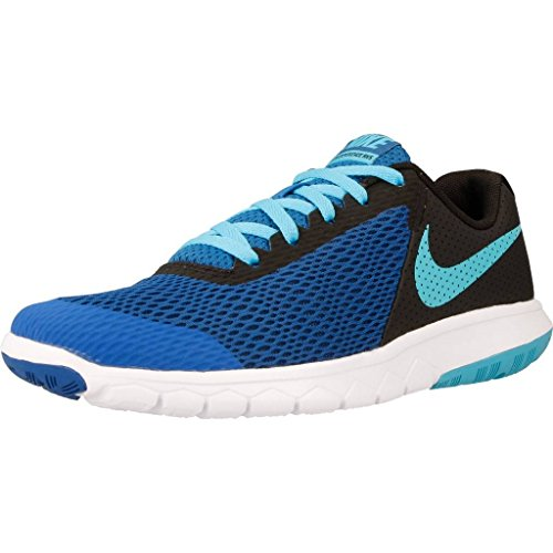 Nike Flex Experience 5 Kids Running Shoes - Blue Jay