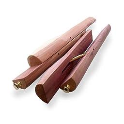 Household Essentials CedarFresh Cedar Boot Shaper