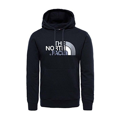Para Con Face Hombre Black The Sudaderas tnf Drew M North Negro Peak Capucha w6qaO18ax