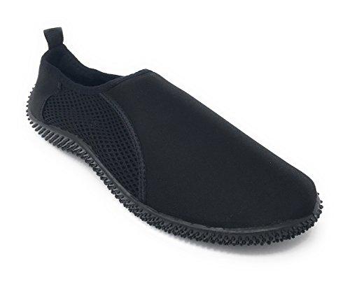 Waterline 55 Sport Aqua Chaussures Black Pour Femmes Z7xBW5qP