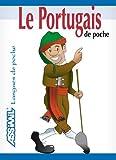 Image de Le Portugais de Poche ; Guide de conversation