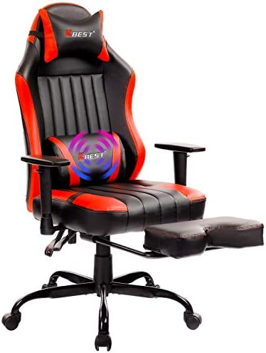 Reviewed: KBEST Massage Gaming Chair
