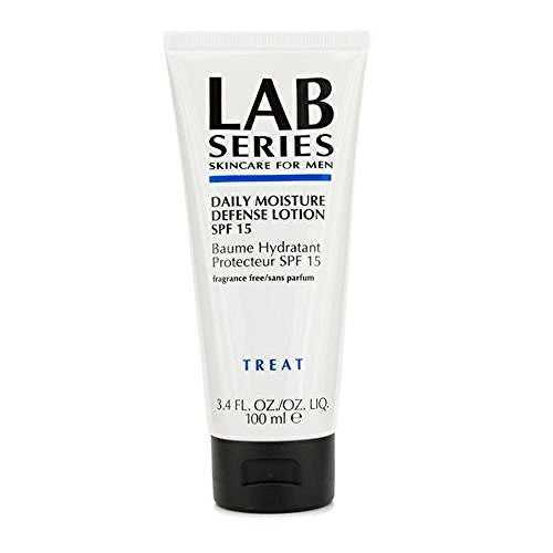 Lab Series Daily Moisture Defense Lotion SPF 15 100ml/3.4oz