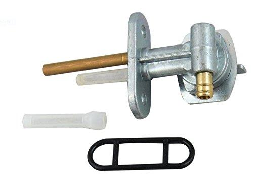 petcock gas tap fuel valve for kawasaki klr650 klr 650 kl. Black Bedroom Furniture Sets. Home Design Ideas