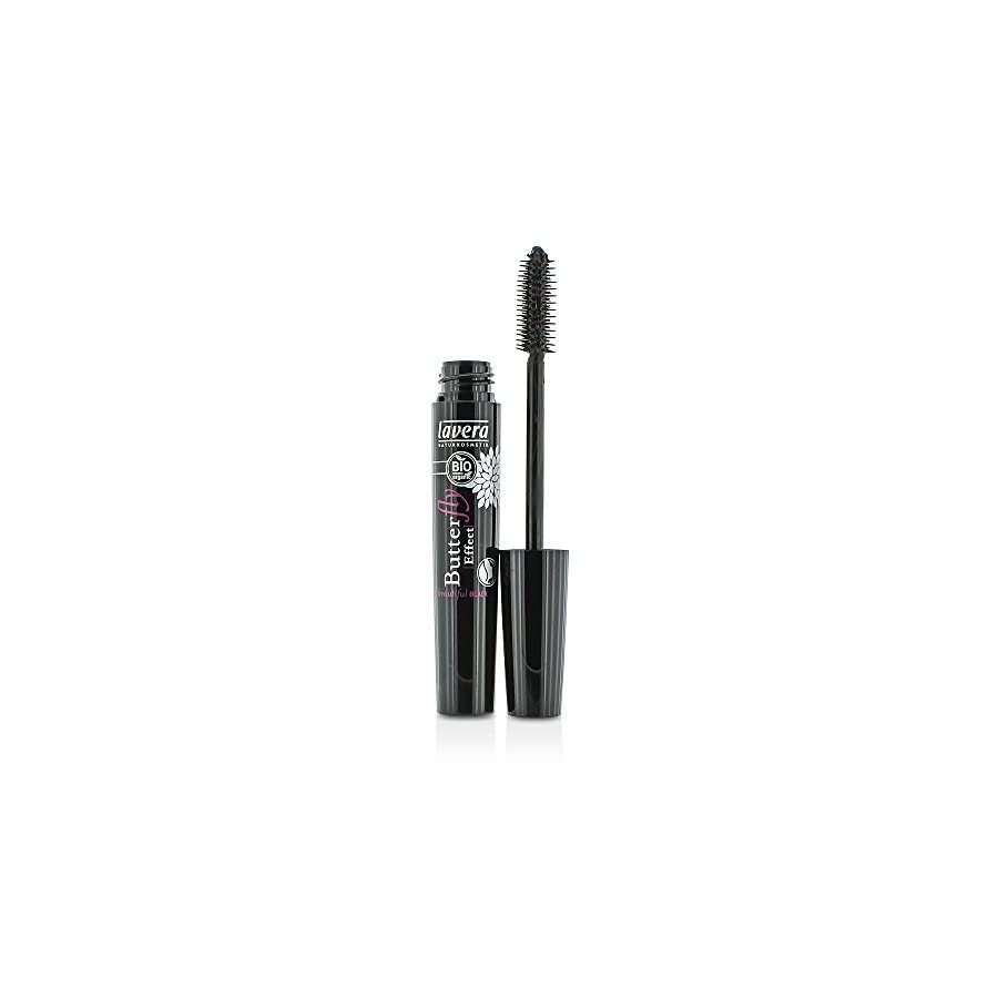 Lavera by Lavera Butterfly Effect Mascara # Beautiful Black 11ml/0.37oz for WOMEN (Package Of 4)