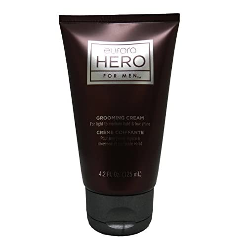 Wholesale Eufora Hero for Men Grooming Cream, 4 oz free shipping