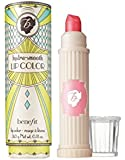 Benefit Cosmetics Hydra-Smooth Lip Color 0.11 oz Lipstick