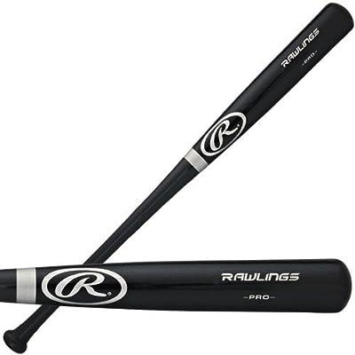 Rawlings Sporting Goods Adirondack Ash Wood Bat