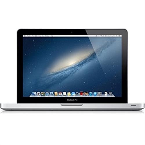 Apple MacBook Pro 13 - 13,3