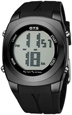 Youth fashion digital watch/Luminous outdoor waterproof sports watches-G