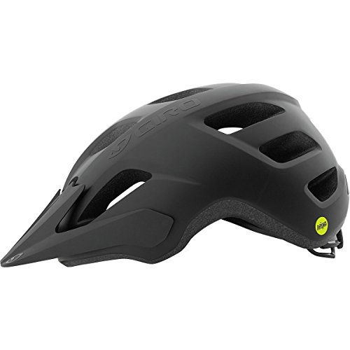 Giro Fixture MIPS Bike Helmet - Matte Black,One Size from Giro