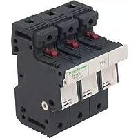 Schneider Electric DF143C Tesys Seccionador Portafusible 3P 50A
