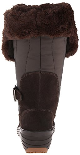 Pajar Womens Natasha Boot Brown