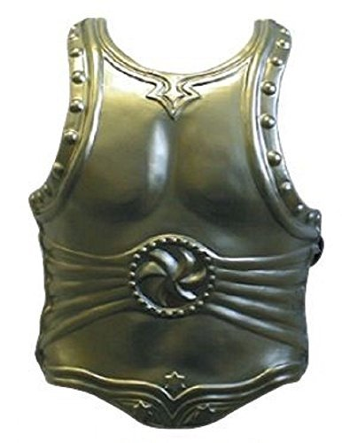 Costume Breastplate (Jacobson Hat Company Plastic)