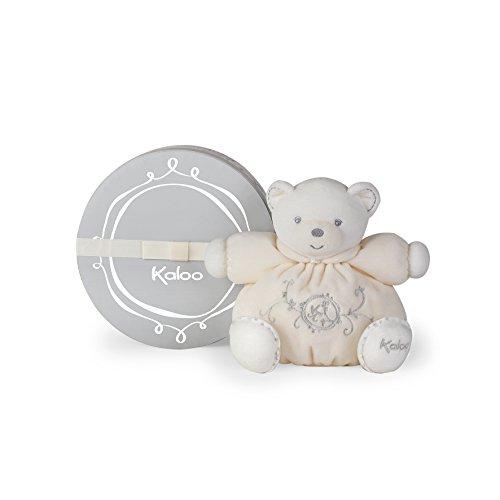 (Kaloo Perle Small Cream Bear )