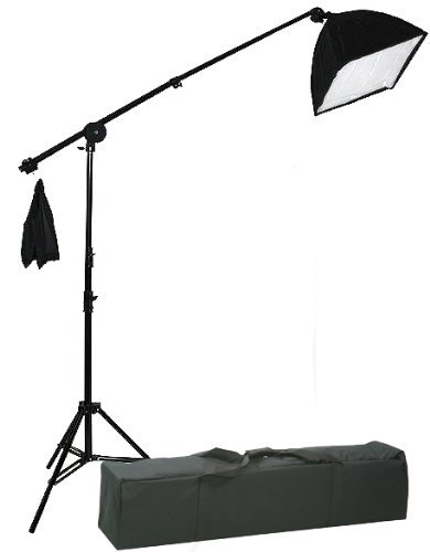 Fancierstudio 800 Watt Photograph Video Continuous lighting Hair Boom Light By Fancierstudio TB45W Fan  sc 1 st  Amazon.com & Amazon.com : Fancierstudio 800 Watt Photograph Video Continuous ...