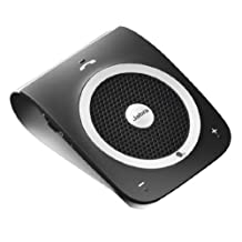 Jabra Tour Bluetooth In-Car Speakerphone (Retail Packaging)