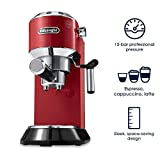 Delonghi EC680R DEDICA 15-Bar Pump Espresso