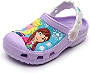 XDG Toddler Cartoon Clogs Slide Sandals Boys Girls Beach Slippers