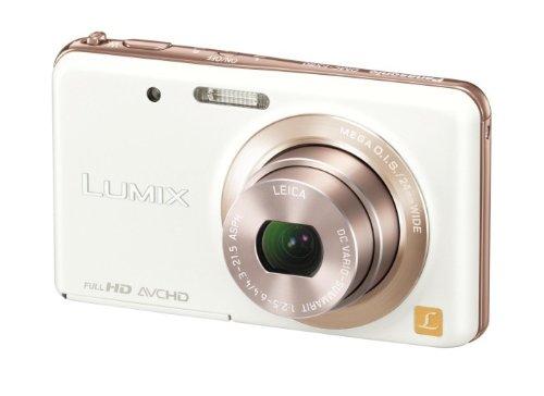 LUMIX DMC-FX80のサムネイル画像