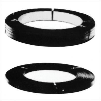 Strapbinder 705-1007005 St3-4X.023 Reg. Duty Steel Strapping 17.1 Per L by Strapbinder