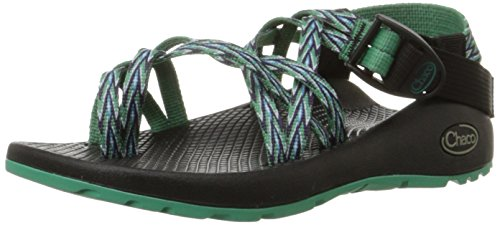 Chaco Damen ZX2 Classic Athletic Sandale Dolch